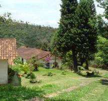 Sitio em Santo Antonio do Pinhal Ref: 01