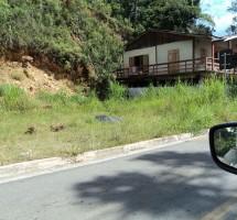 Terreno em Santo Antonio do Pinhal Ref: 09