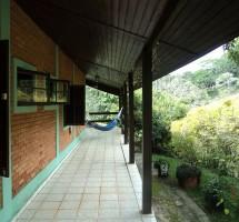 Casa em Santo Antonio do Pinhal Ref: 06