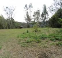 Terreno em Santo Antonio do Pinhal Ref: 243