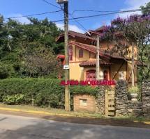 CHÁCARA EM SANTO ANTONIO DO PINHAL REF: 8062